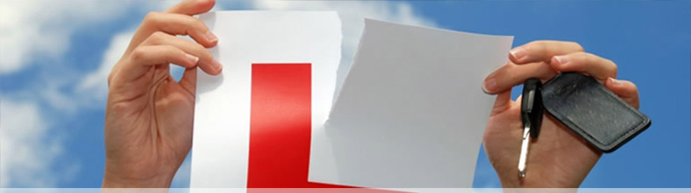 Driving Lessons Halstead with BDA Driving School Approved Driving Instructors